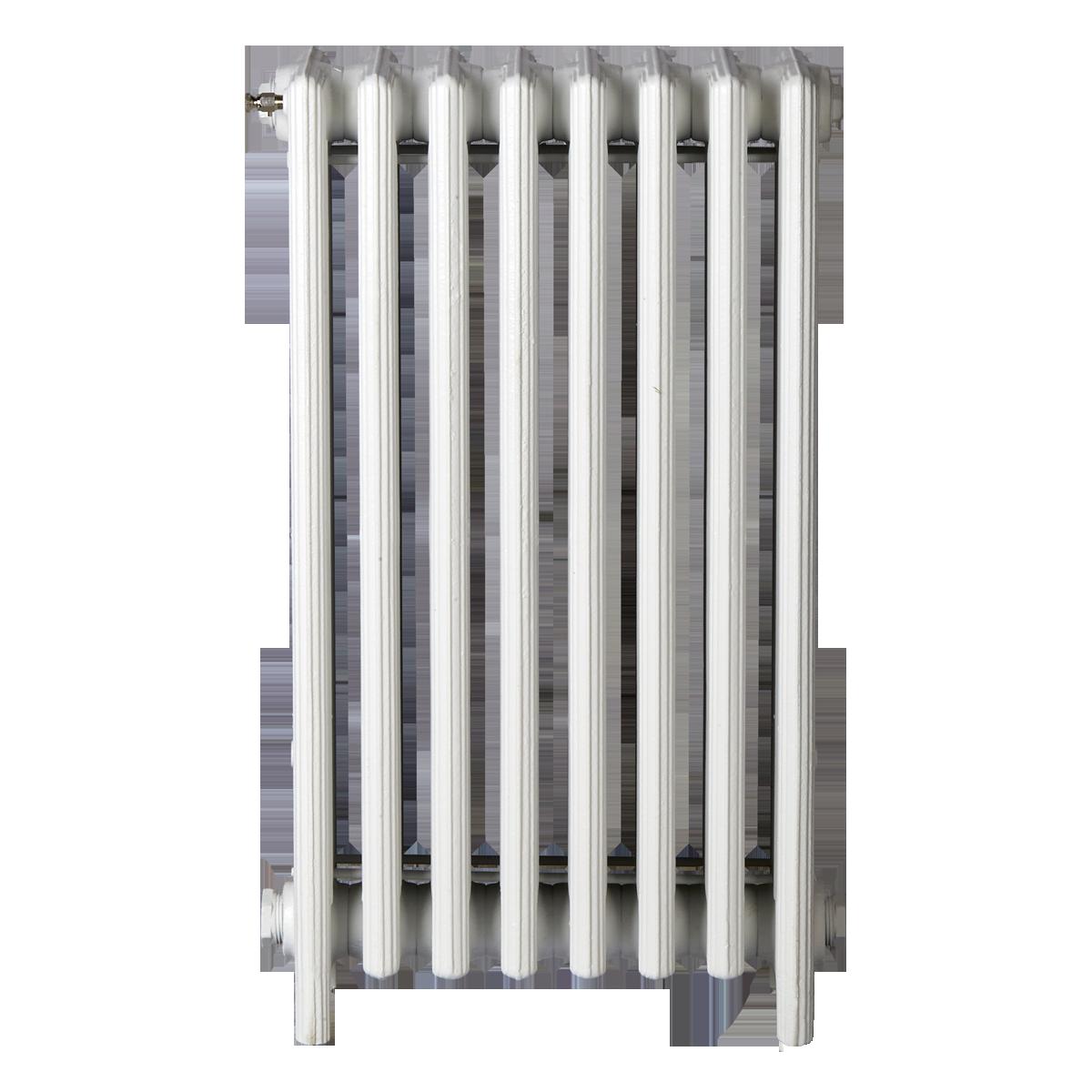 Ironworks Radiators Inc. classic column, slender column radiator