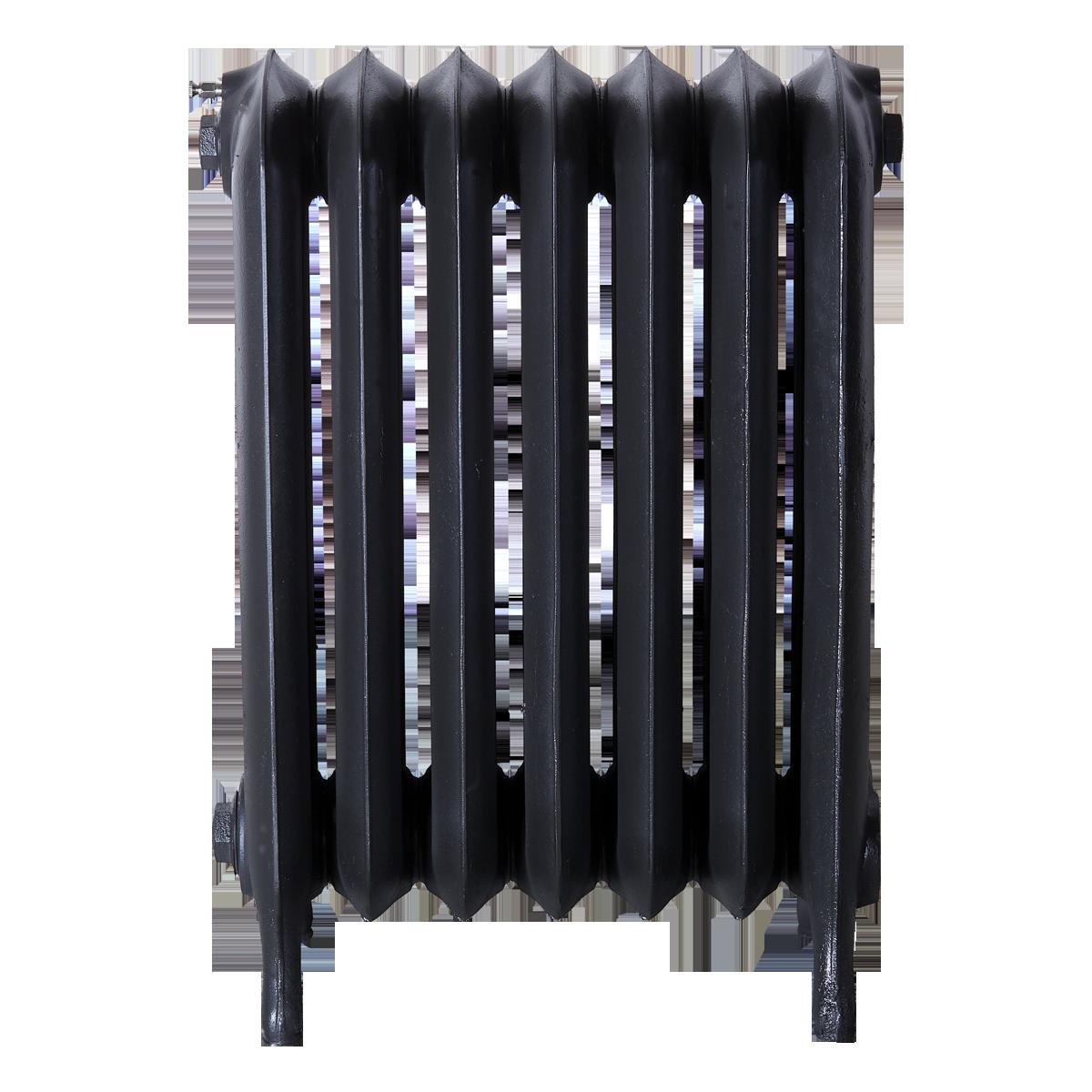 Ironworks Radiators Inc. refurbished cast iron radiator